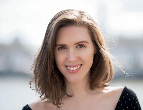 Erin Marie O'Connor