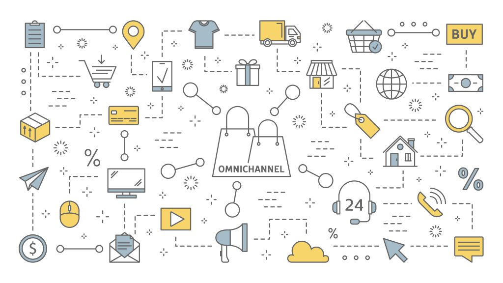 The Year Voice Redefined Omnichannel Retail Blutag