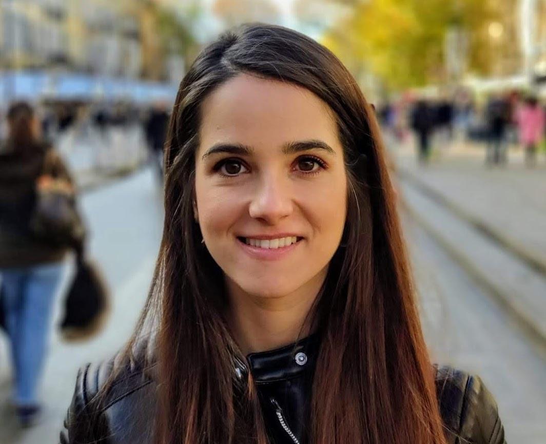 Tracy López Aristizábal