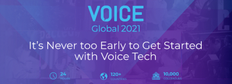 VOICE Global 2021